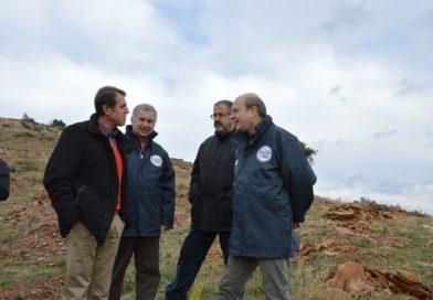 Με επιτυχία πραγματοποιήθηκε  η 6η Εθελοντική Δράση Αναδάσωσης (Μαθητική) για το 2019 από τον Σ.Π.Α.Π. και το «Όλοι Μαζί Μπορούμε και στο Περιβάλλον» στην περιοχή της Νταού Πεντέλης.