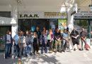 Ανέλαβαν υπηρεσία 24 νέοι εργαζόμενοι στον Σ.Π.Α.Π. με τετράμηνη σύμβαση για την κάλυψη εκτάκτων αναγκών της αντιπυρικής περιόδου